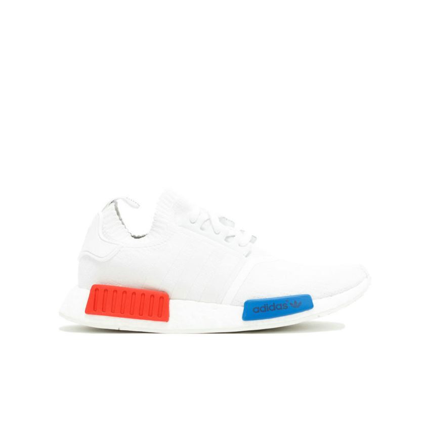 best service d6911 2bef5 Adidas Nmd Runner Pk White Red Blue | Stylish Yeezys Shoes sale