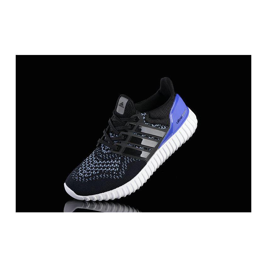 255b2bd52ad35 Designer Adidas Ultra Boost Mens Running Shoes Black Purple Usa For Sale