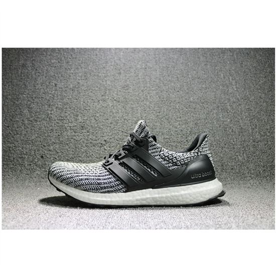 sale retailer ab6f1 18445 Adidas Ultra Boost 4.0 Grey Black Shoes | Superb Yeezys ...