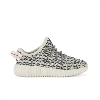 Adidas Yeezy Boost 350 Infant Turtle Dove/Blugra/Core White (Bb5354)