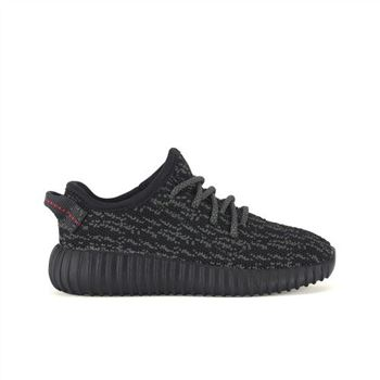 Adidas Yeezy Boost 350 Infant Pirate Black/Blugra/Core Black (Bb5355)
