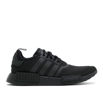 Adidas Nmd R1 Triple Black Sale