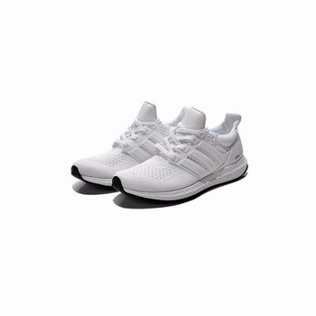 Mens Adidas Ultra Boost Triple White Usa For Sale