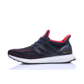Best Of Adidas Ultra Boost Monkey Years Men Running Shoes Red Big Sale Usa