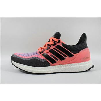 dafa7037939249 Best Price Adidas Ultra Boosts Womens Running Shoes Black Orange For Cheap  Usa