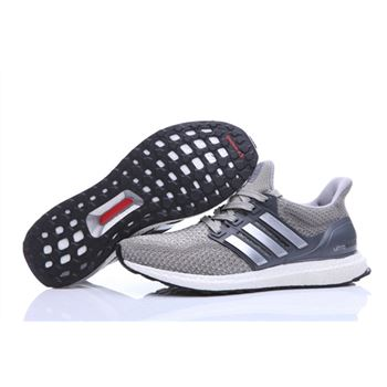 Cheapest Adidas Ultra Boost Monkey Years Men Running Shoes Gray For Cheap Usa