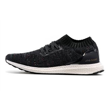 Classic Adidas Ultra Boost Men Women Running Shoes All Black High Quality Usa