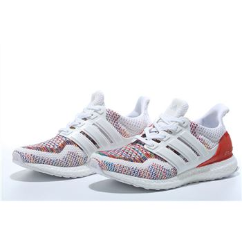 2016 Adidas Ultra Boost 2.0 Mens Womens Shoes Fast Shipping