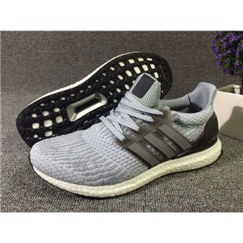 2017 Adidas Ultra Boost 3.0 Mens Womens Shoes Factory Wholesale