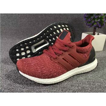 2017 Adidas Ultra Boost 3.0 Mens Womens Shoes Great Deals